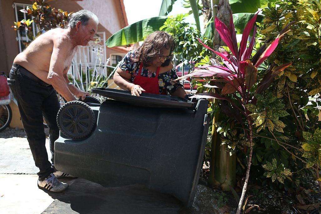 Zika jangkiti lebih 1,200 bayi di Brazil