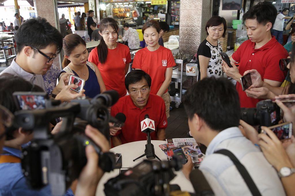 Chee tolak kenyataan beri gambaran cemas pasaran kerja