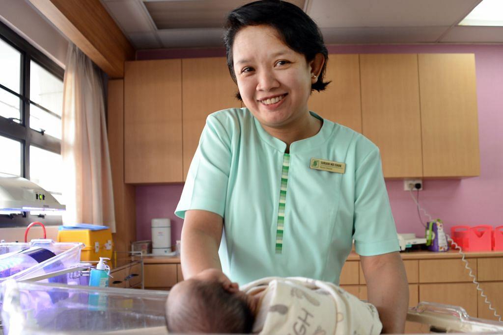 Keprihatinan bantu selamatkan bayi terbiar
