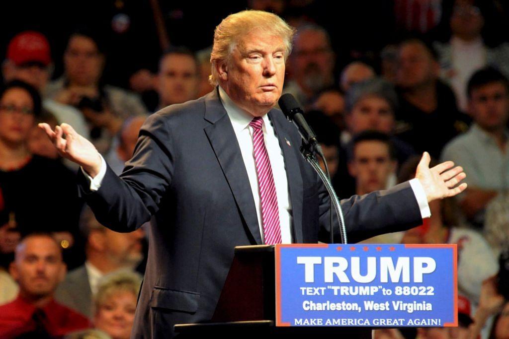 Trump mungkin hadapi cabaran raih dana PENCALONAN PILIHAN RAYA PRESIDEN AMERIKA SYARIKAT