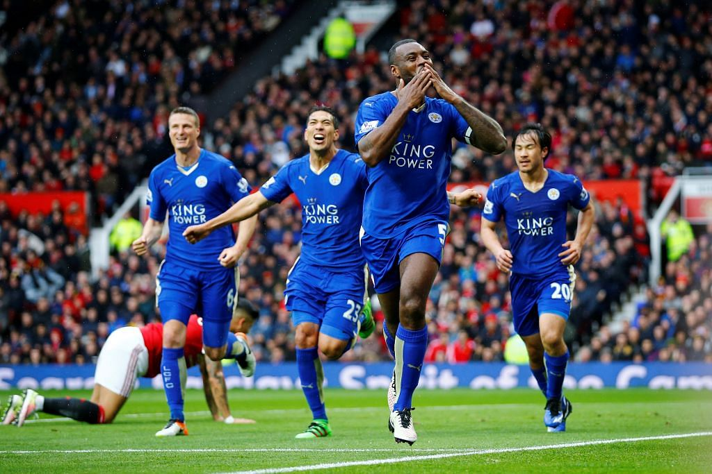 LIGA PERDANA ENGLAND Cabaran sukar menanti Leicester musim depan