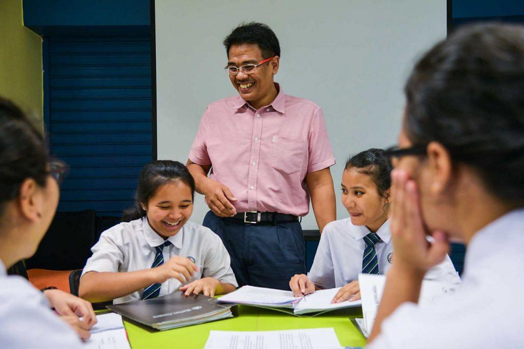 Pendekatan interaktif tambah minat belajar bahasa Melayu