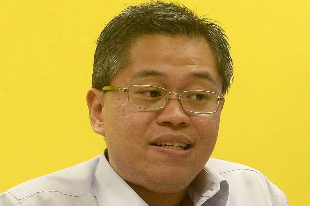 PAP menang bukti meritokrasi disanjung tinggi
