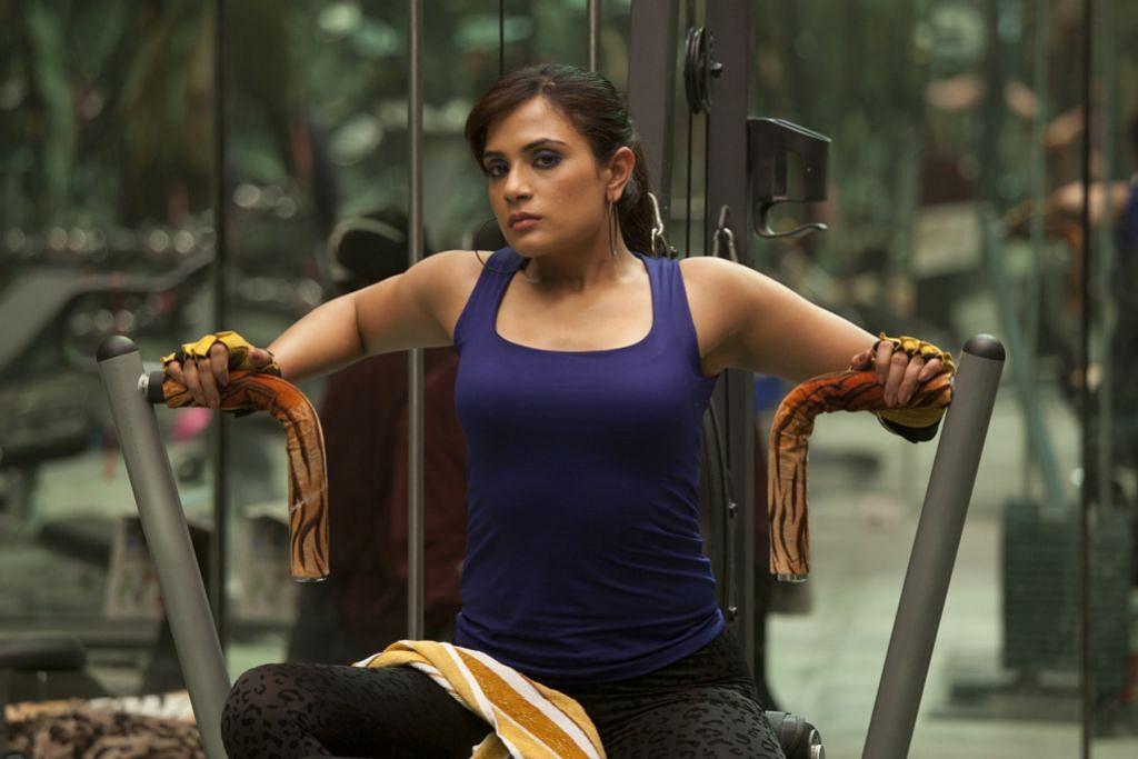 Richa Chadda ghairah ditawar berlakon dalam filem Indo-Amerika
