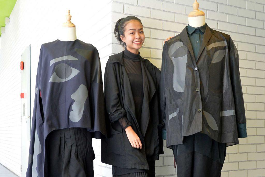 Hasrat fahami pesakit skizofrenia bantu hasilkan fesyen pembuka minda