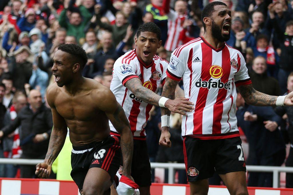 Masa depan Sunderland dalam tangan sendiri LIGA PERDANA ENGLAND