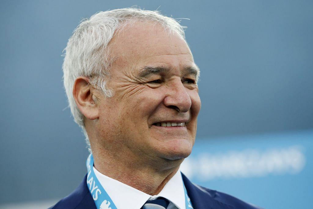 Kontrak lebih baik bagi Ranieri?