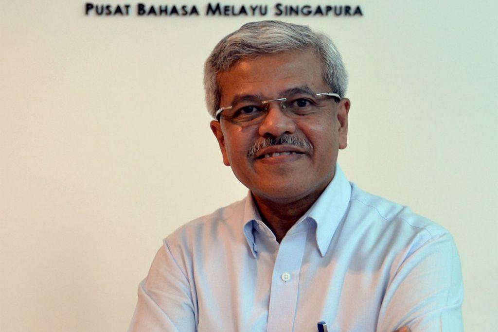 Pusat Bahasa rangsang pengajaran bahasa Melayu