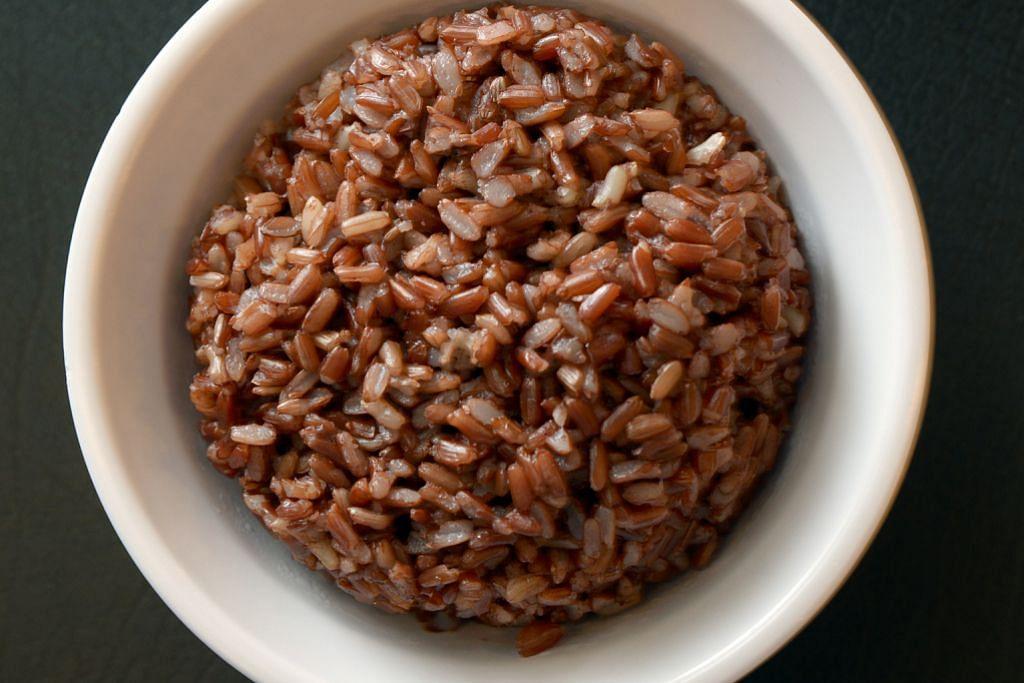 Tidak sukar tukar selera kepada beras lebih sihat