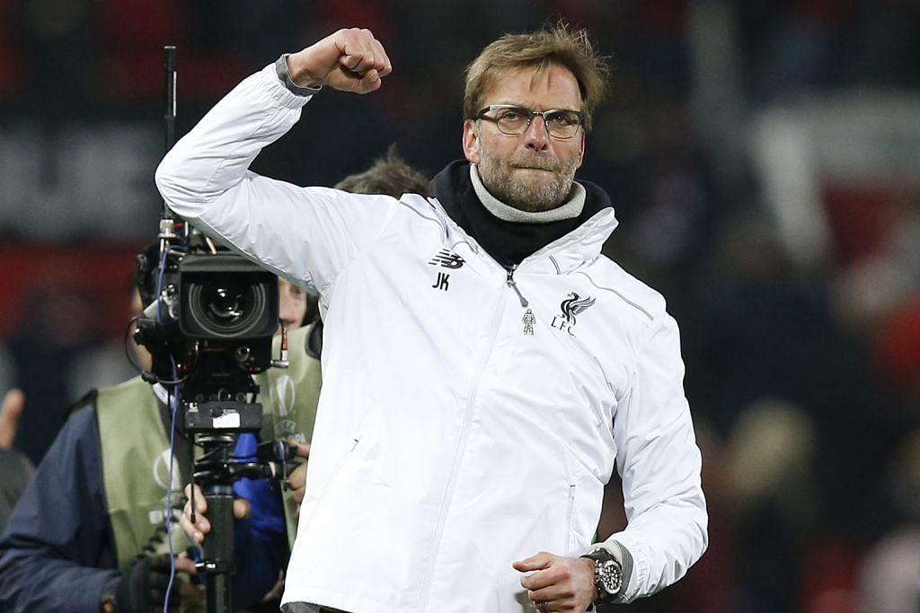 Klopp mahu akhiri musim sulung dengan piala, 'tiket' liga elit Eropah