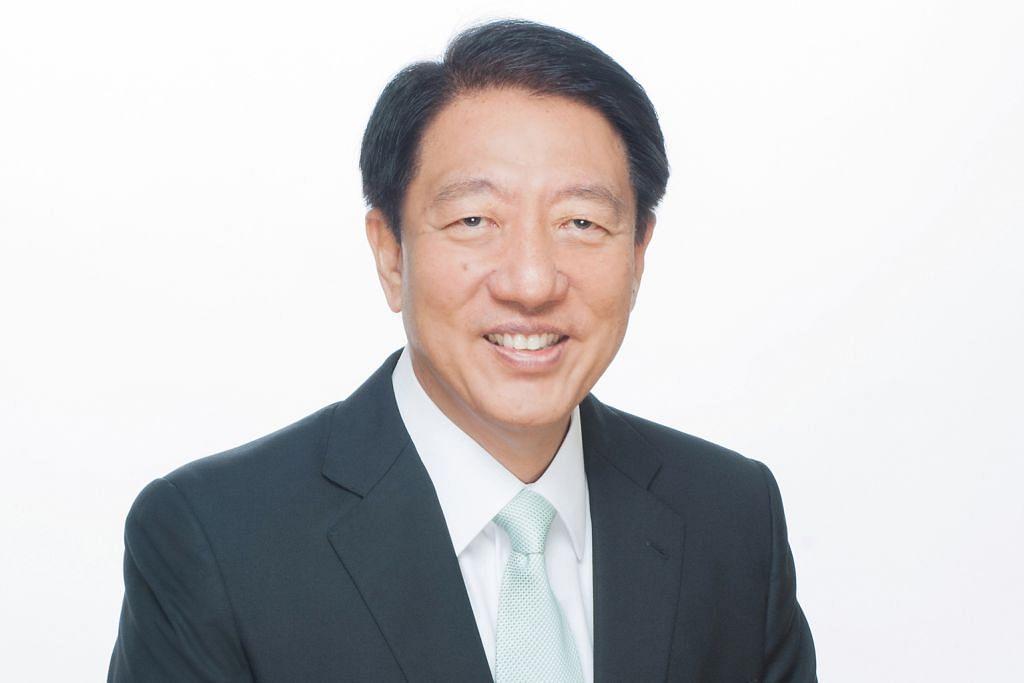 DPM Teo berkongsi dengan forum cara S'pura urus kepelbagaian