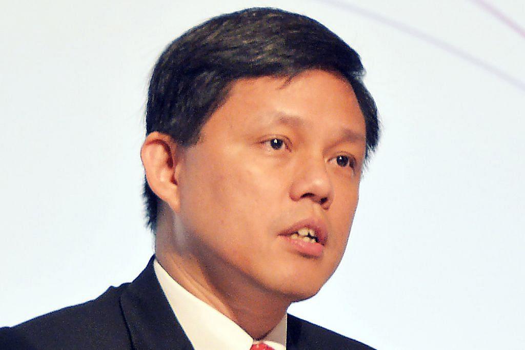 JAWATANKUASA EKONOMI MASA DEPAN Anggota kepimpinan baru dalam CFE dilantik