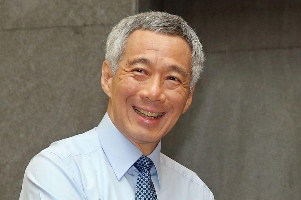 PM Lee lawat Myanmar bulan depan