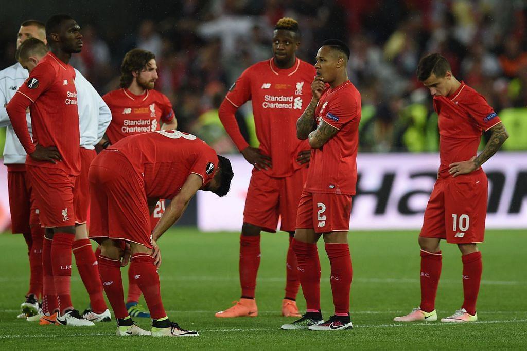 REVIU FINAL LIGA EUROPA Lima perkara iringi kekalahan Liverpool