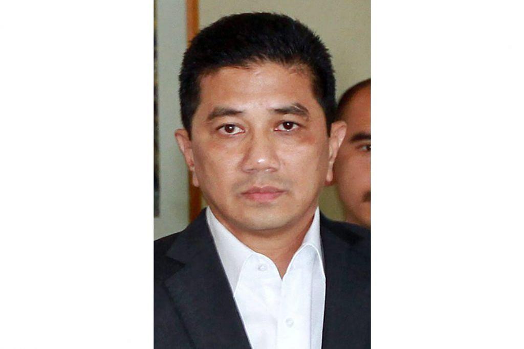 PILIHAN RAYA KECIL PARLIMEN SUNGAI BESAR MB Selangor tegah ahli eksko PAS bertanding