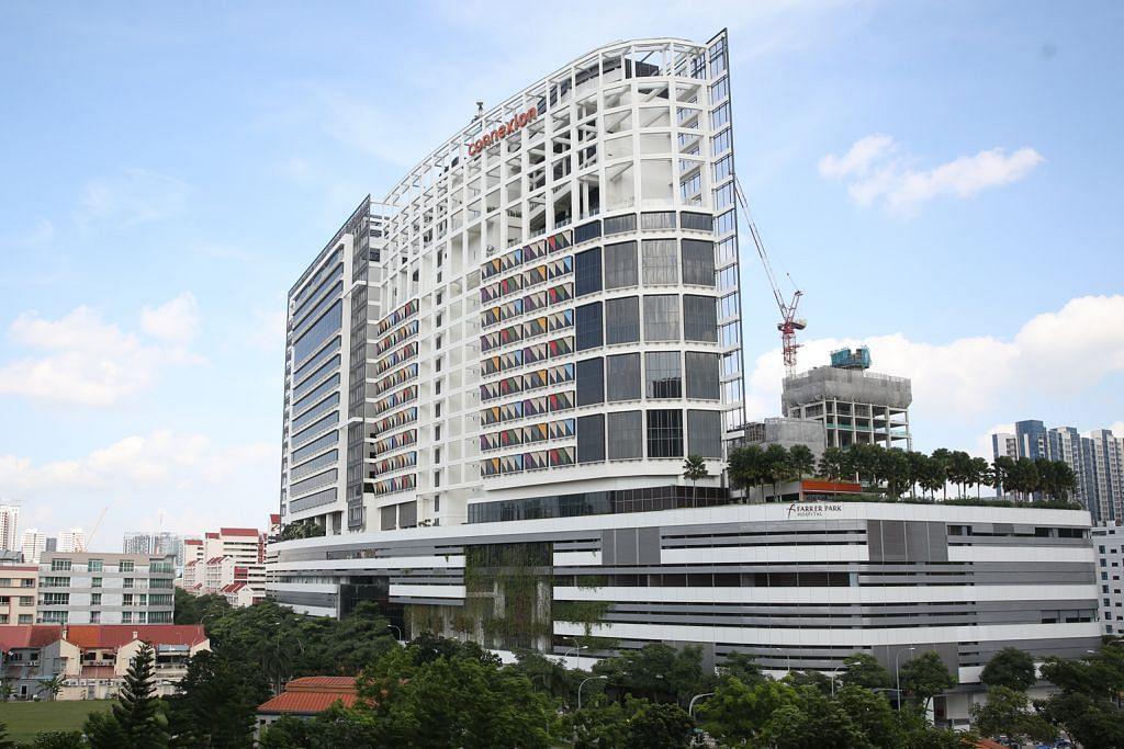 Hospital Farrer diiktiraf Hospital Baru Terbaik di Asia Pasifik