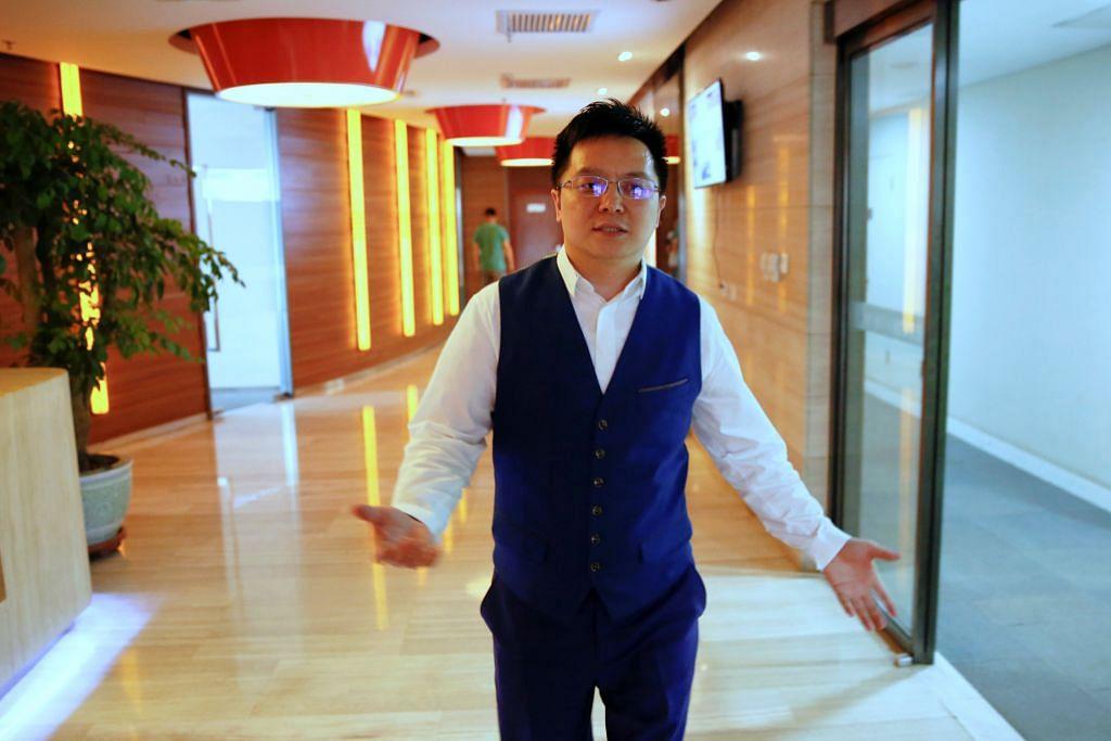 Hartawan China janji kembalikan era hebat Villa