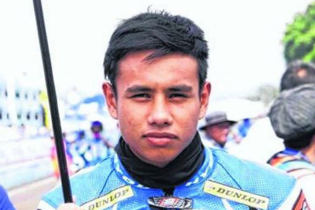 Kejayaan Jazil naiki podium di Piala Suzuki Asia antara kenangan paling manis