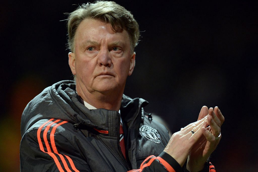 LIGA PERDANA ENGLAND 5 sebab 'jodoh' Mourinho di Old Trafford