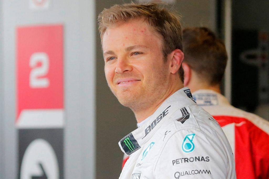 FORMULA SATU 'Ikatan' Rosberg dengan Monaco beri kelebihan