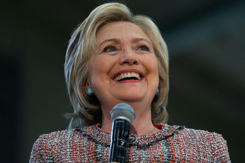 Clinton abaikan garis pandu keselamatan siber
