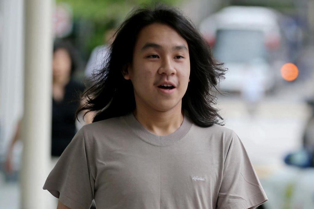 Amos Yee dihadap ke mahkamah lagi