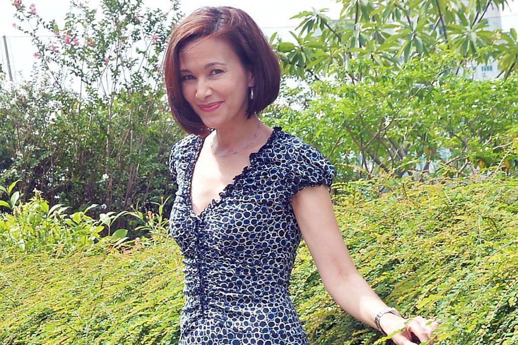 Deanna Yusof kekal popular sepanjang 25 tahun