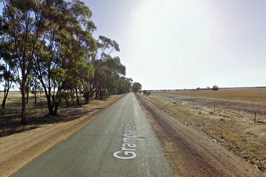 Lelaki warga S'pura hadapi empat tuduhan memandu secara bahaya dan cuai di Australia