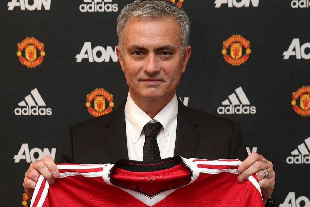 Mourinho: Saya sudah bersedia...