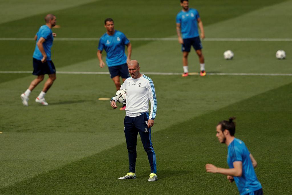 Bale kian 'selesa' untuk bantu Real atasi Atletico