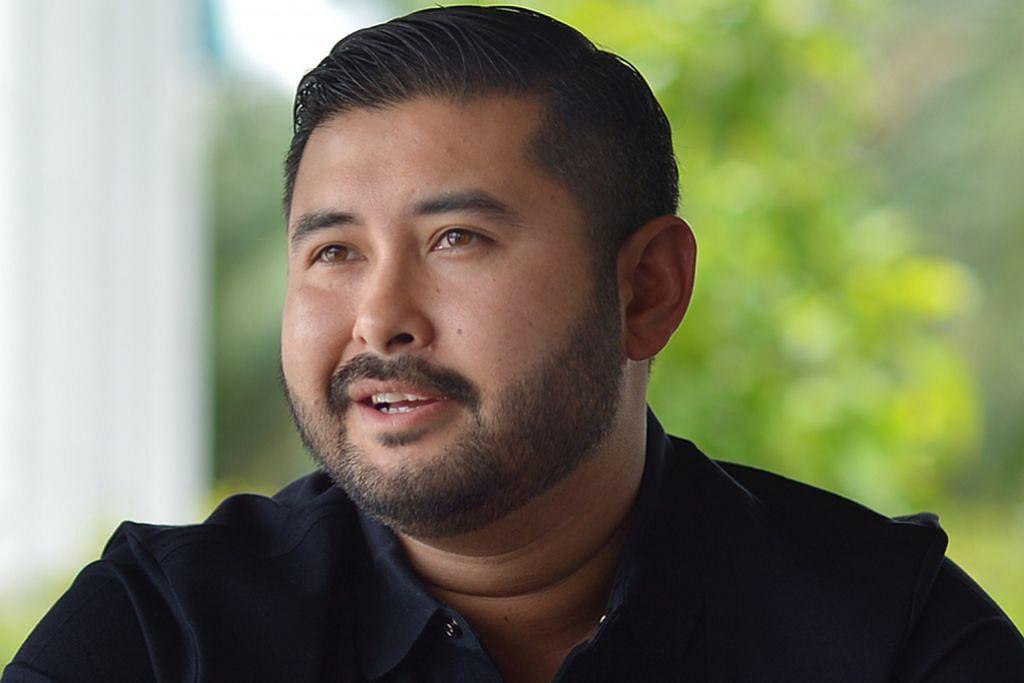 Tunku Ismail Sultan Ibrahim
