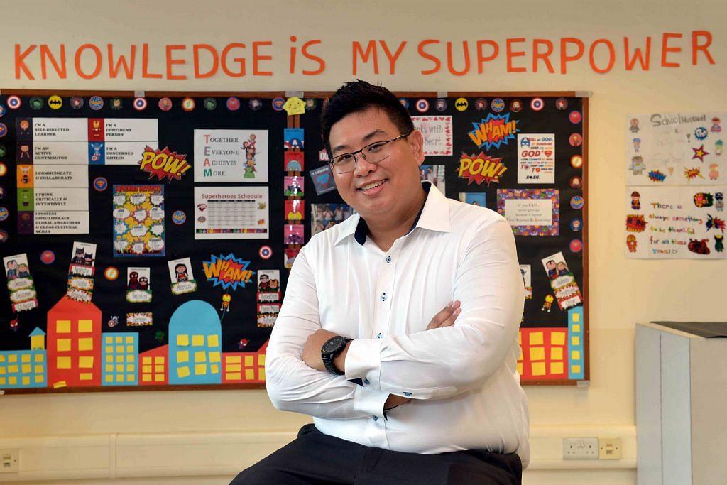 Dedikasi dan usaha inovatif guru bantu murid hiperaktif diiktiraf