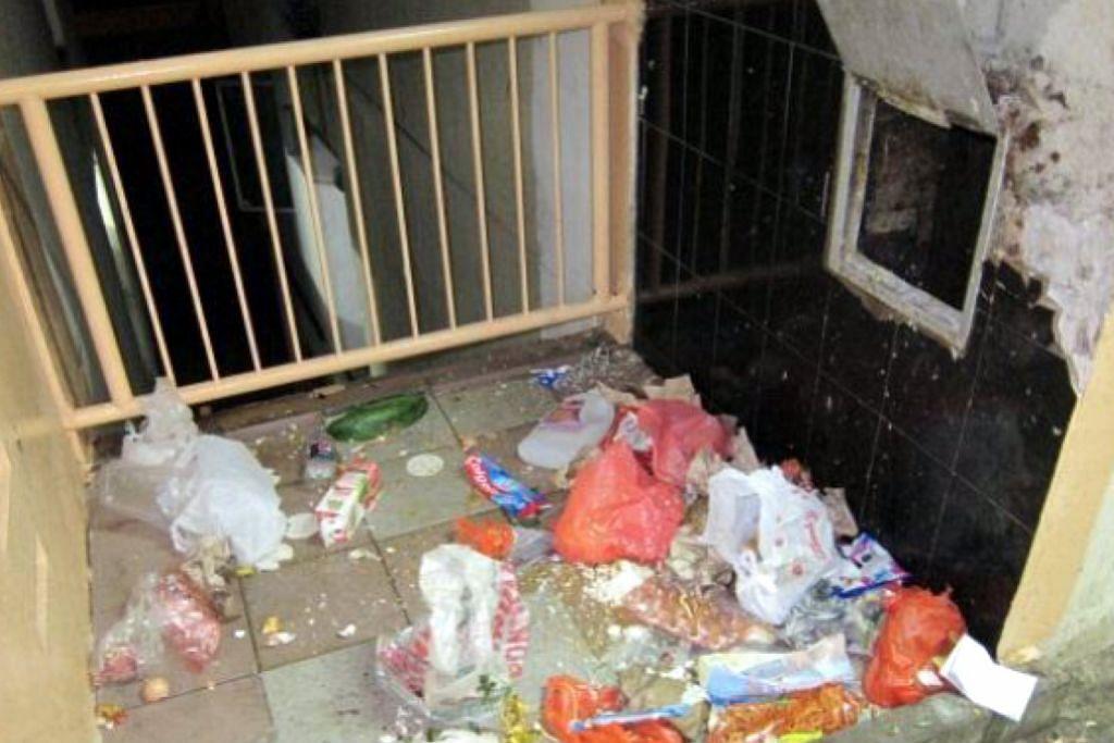 Pengendali dormitori pekerja asing didenda $300,000