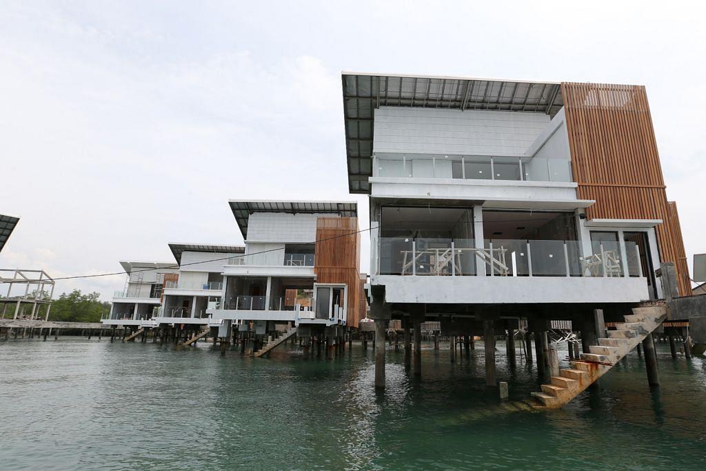 Indonesia beri amaran kepada pemaju Funtasy Island