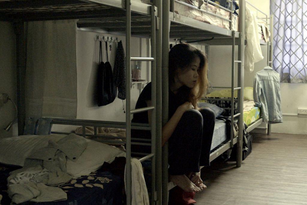 Kisah benar anak 'tekan' ubat dek tekanan ibu bapa dijadikan filem pelajar Poly Temasek