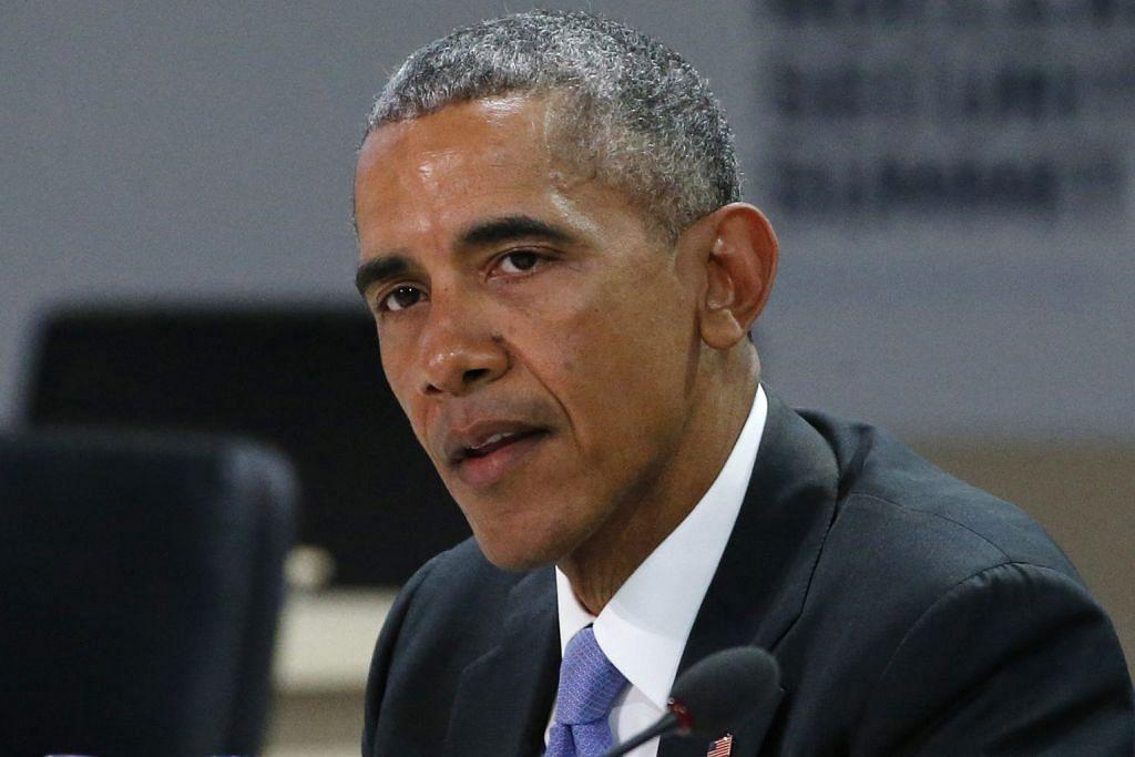 Obama: Calon Demokrat lebih jelas minggu depan