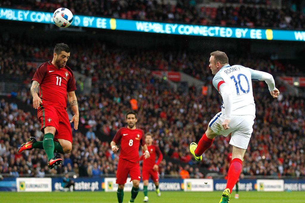 Hodgson pertahan taktik bercelaru England