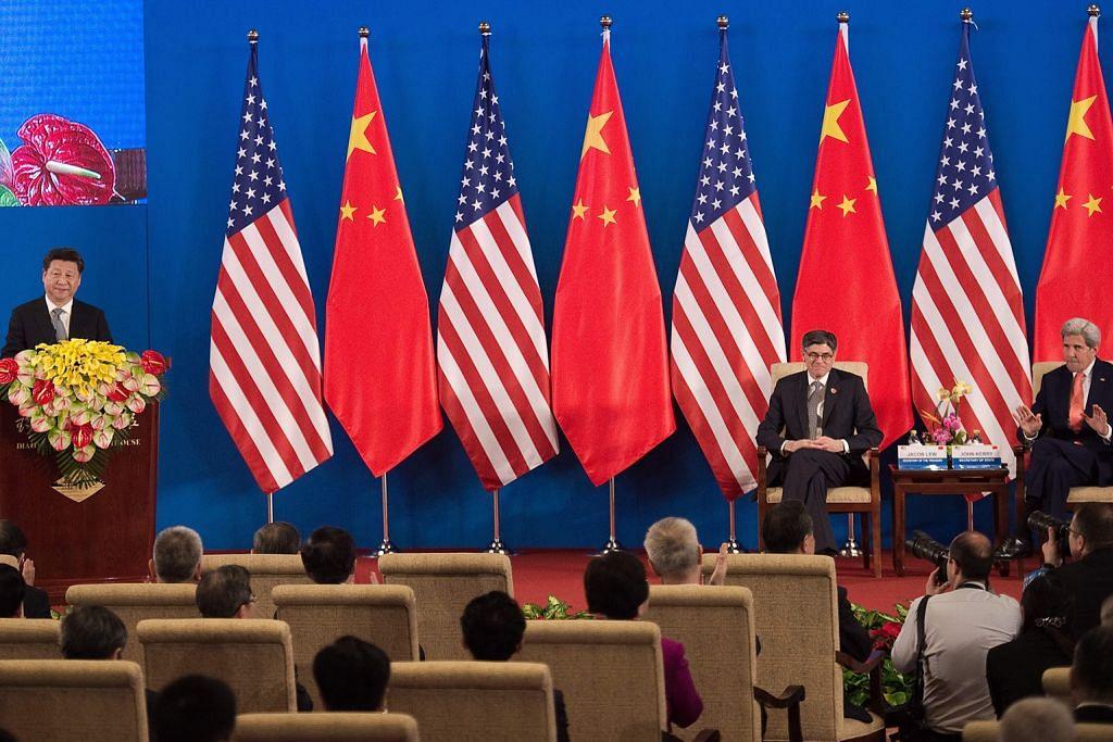 China mahu percepat meterai kerjasama ekonomi dengan AS