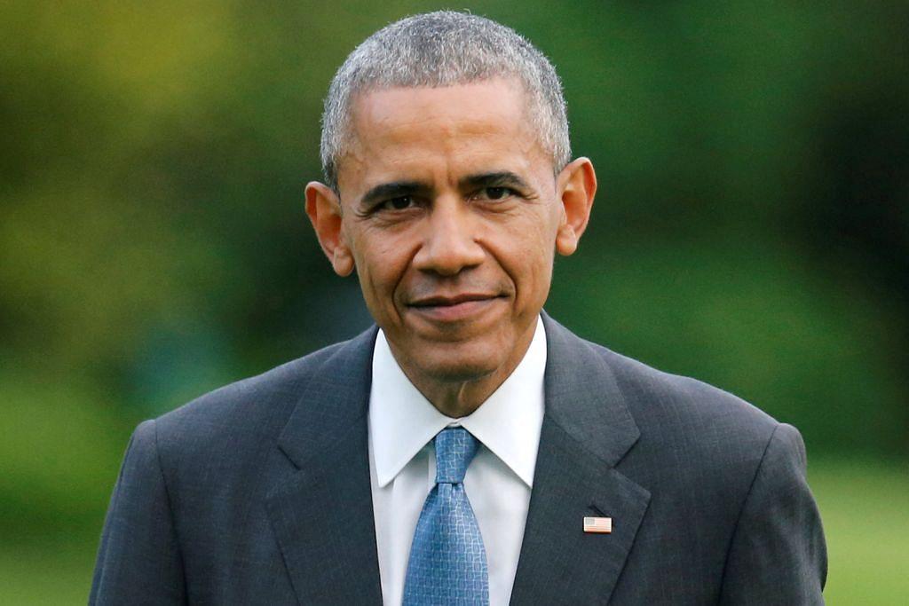 Obama berdiri teguh dengan masyarakat Islam Amerika