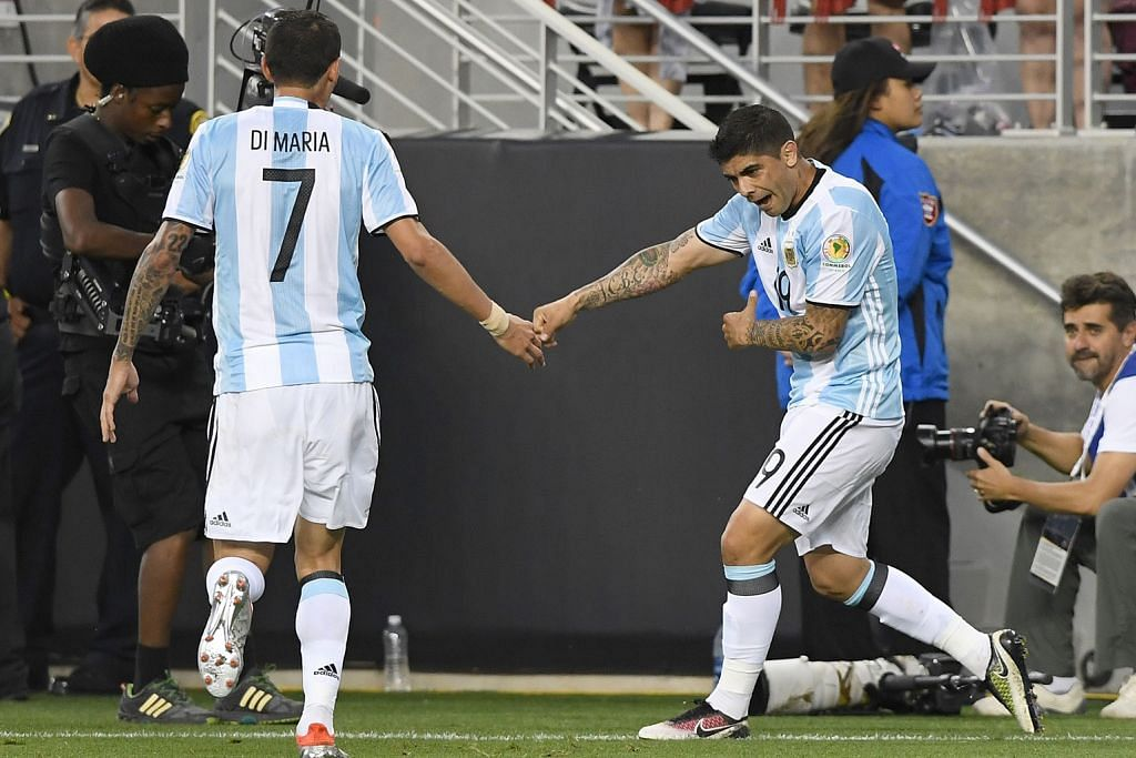 Tiada Messi? Tiada masalah
