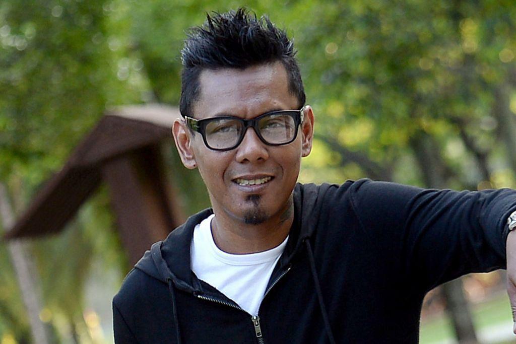 Fuad Rahman mula kehidupan baru