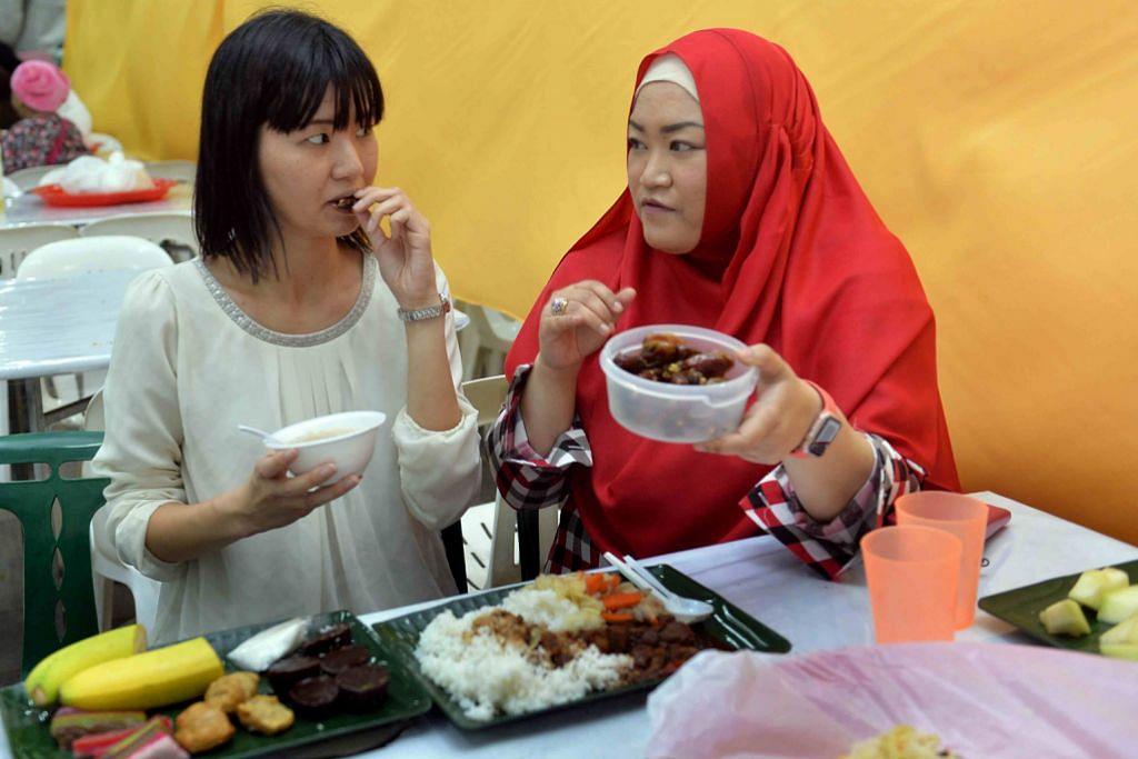 Warga Jepun mahu kenali amalan Islam, budaya Melayu