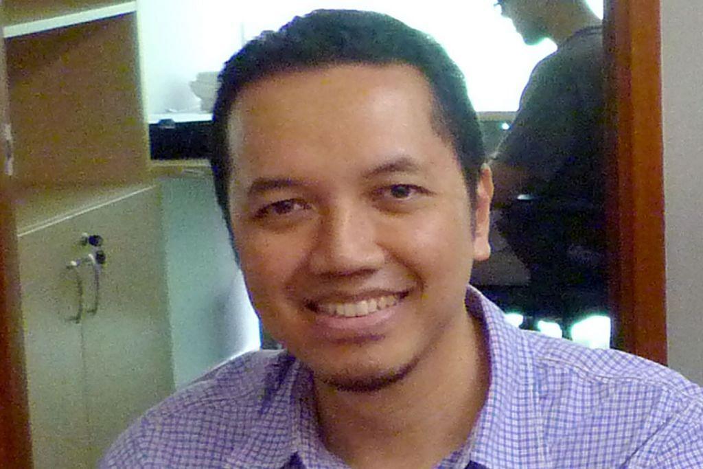 EKONIAGA Pelesenan MAS majukan pendanaan awam CONTOH WADAH 'CROWDFUNDING'