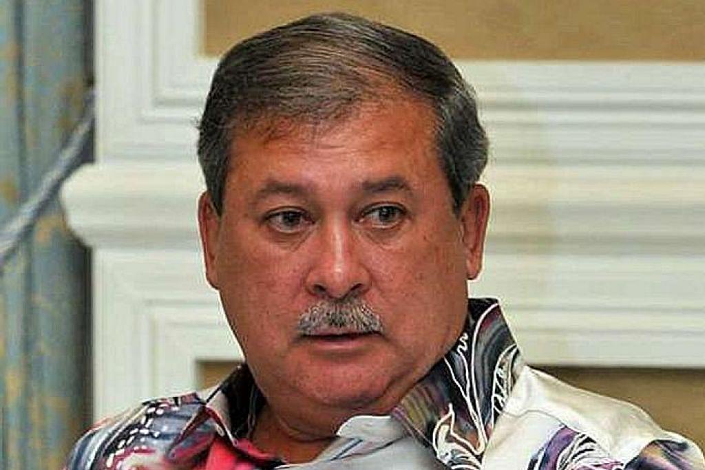 Sultan Johor masuk hospital kerana jangkitan