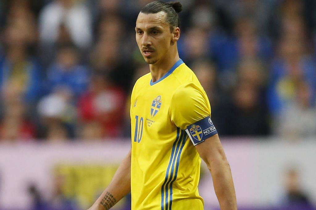EURO 2016 Ibrahimovic si nakal jadi handal