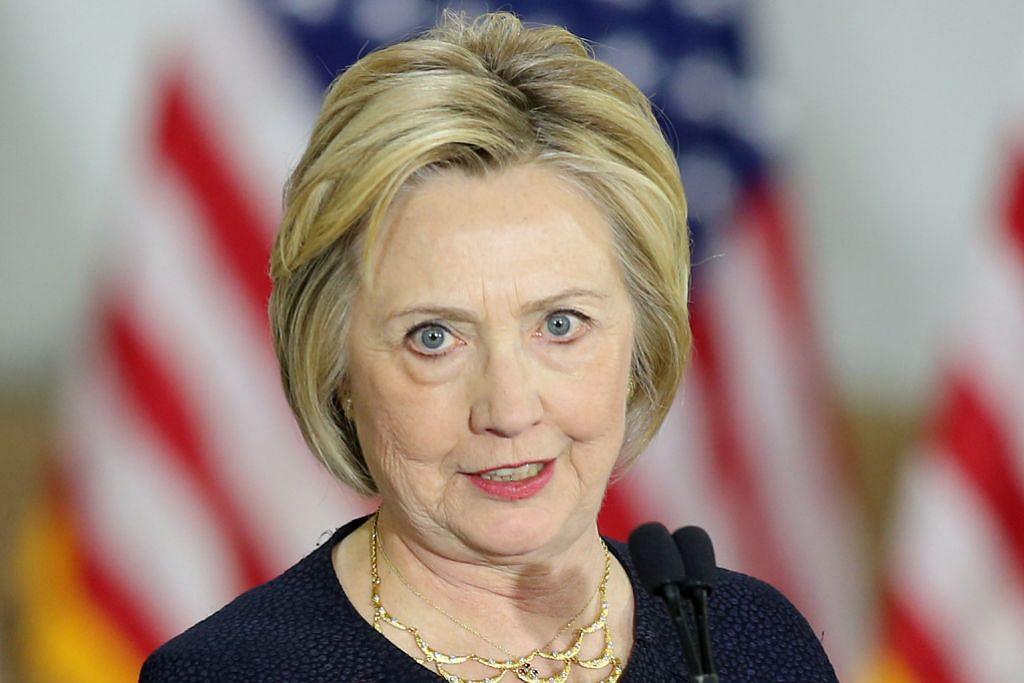 Clinton gesa sekutu AS di Timur Tengah banteras pengganasan
