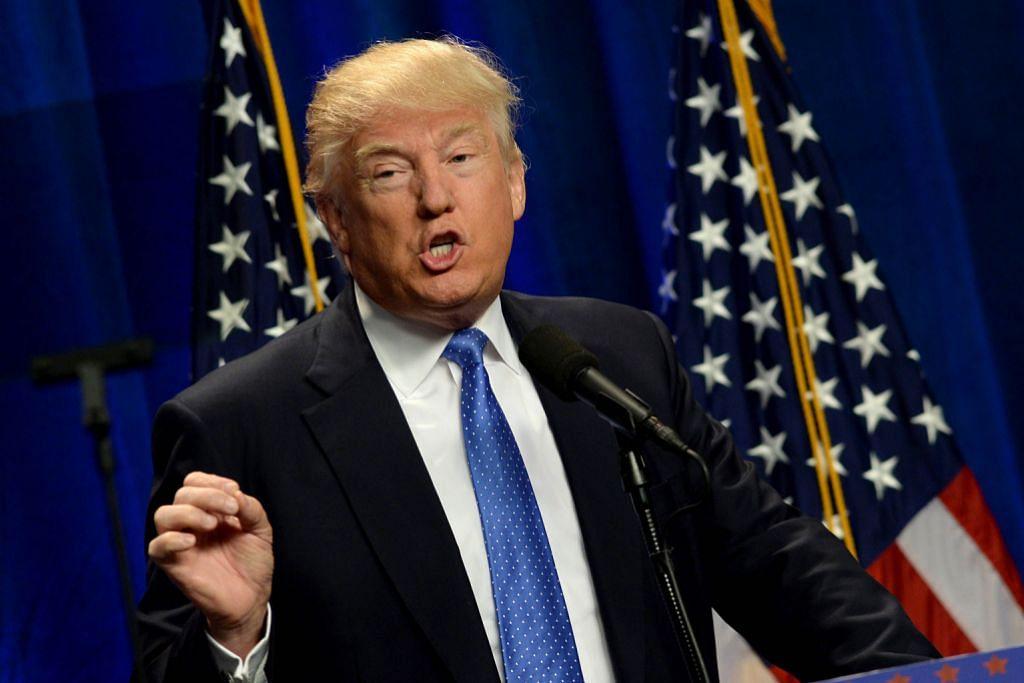 Trump ikrar 'gantung imigresen' negara yang dikait dengan pengganas