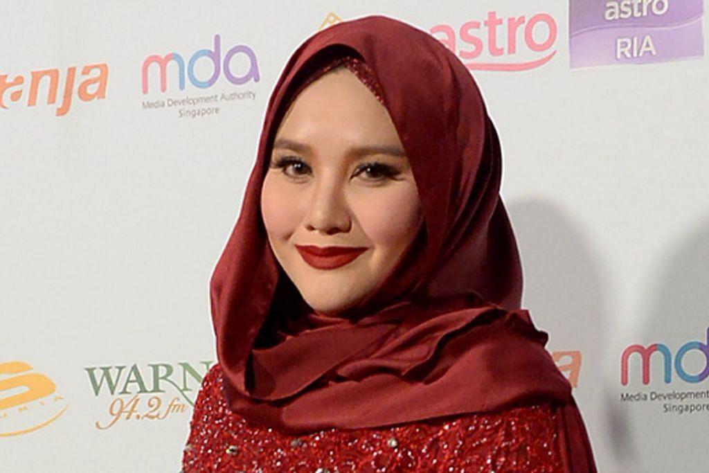 40 selebriti S'pura, M'sia, Indonesia promosi barangan sendiri di bazar CelebFest
