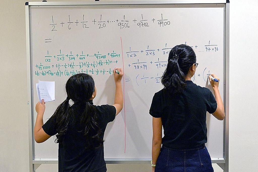 Rebut peluang cuti sekolah dan Ramadan