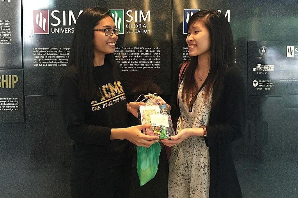 Kelab pelajar SIM sebar mesej kelebihan Ramadan KANDUNGAN KIT RAMADAN